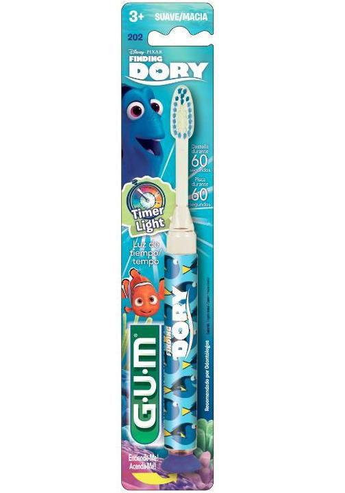 KIT Infantil Higiene Oral Dory