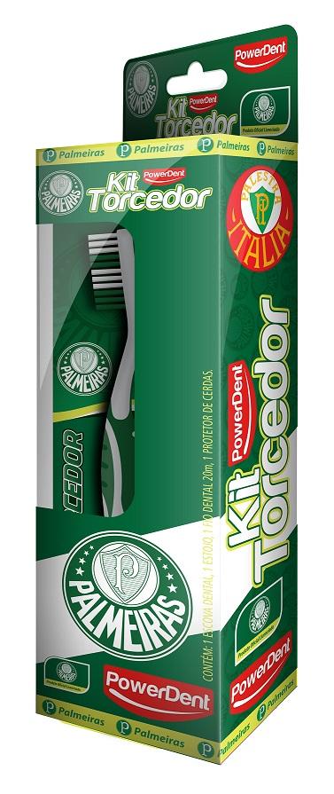 Kit Torcedor  - Palmeiras
