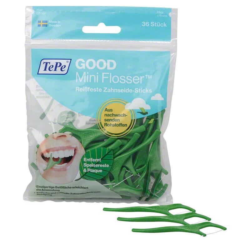 Mini Flosser GOOD - 36 Unidades