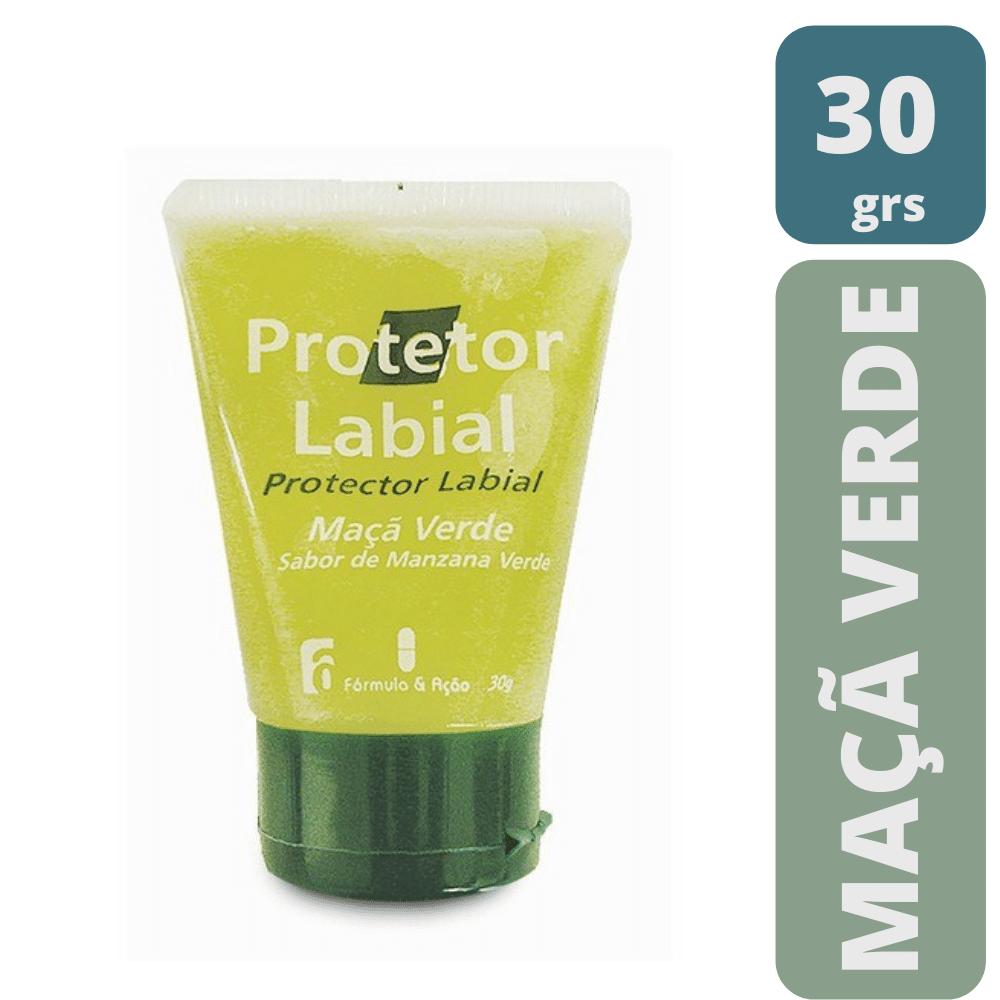 Hidratante Labial 30g | Formula e Ação