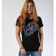 Baby Look Feminina TXC Brand 4339