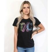 Baby Look Feminina TXC Brand 4347