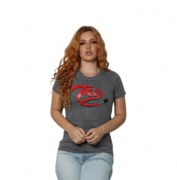 Baby Look Feminina TXC Brand 4371