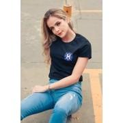 Baby Look Feminina TXC Brand 4429