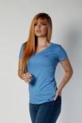 Baby Look Feminina TXC Brand 4453
