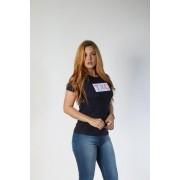 Baby Look Feminina TXC Brand 4523