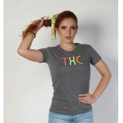 Baby Look Feminina TXC Brand 4540