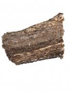 Bacheiro de lã Trançado