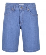 Bermuda Jeans Masculina Wrangler Cody WM6101