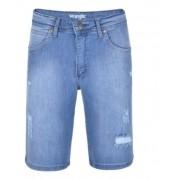 Bermuda Jeans Masculina Wrangler WM6025