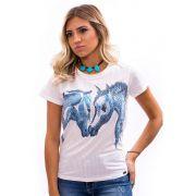Blusa Feminina Miss Country Moon Stone