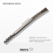 Bomba Inox Trot´s Mola Interna