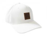 Boné Importado Black Clover White Hat