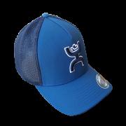 Boné Importado Hooey Azul 1775BLNV-02