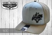 Boné King Farm 143C