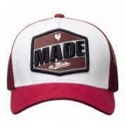 445f5040ab872 Boné Made In Mato Trucker Hexa B0014