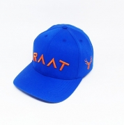 Boné RAAT Azul 006