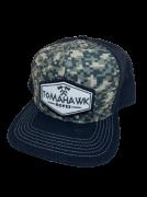 Boné Tomahawk Camuflado 30854