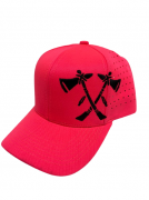Boné Tomahawk Pink 30856