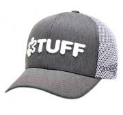 Boné Tuff Jolly Cinza CAP-2231