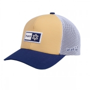 Boné Tuff TY Amarelo CAP-1484