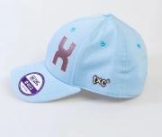 Boné TXC Brand Azul 781C