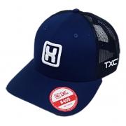 Boné TXC Brand Azul Marinho 947C