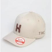 Boné TXC Brand Bege ABC1042C