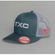 Boné TXC Brand Chumbo 1118C