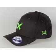 Boné TXC Brand Chumbo ABC720C