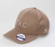 Boné TXC Brand Marrom ABC1039C