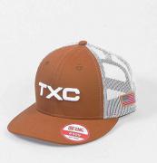 Boné TXC Brand Ocre 1119C