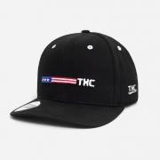 Boné TXC Brand Preto ABC142C