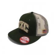Boné TXC Brand Verde 1121C