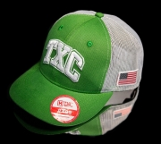 Boné TXC Brand Verde 1124C
