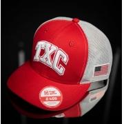 Boné TXC Brand Vermelho 1125C