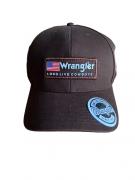 Boné Wrangler Truck Marrom WMC348