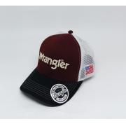 Boné Wrangler WMC335VI