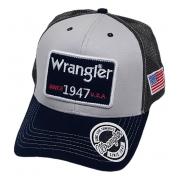 Boné Wrangler WMC337MA