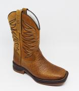 Bota Masculina Capelli Boots Mamute/Castor