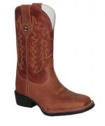Bota Masculina Texas Rodeo Crazy Sela/Fossil Sela TR261