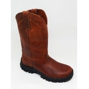 Bota Tênis Red Dust Fóssil Sella BTN01