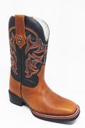 Bota Texas Boots Canela 10211247LQBO