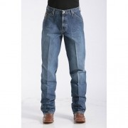 Calça Jeans Masculina Cinch Carpenter Blue Label