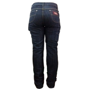 Calça Jeans Feminina Docks Carpenter Stone