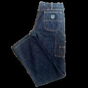 Calça Jeans Infantil Carpenter Radade