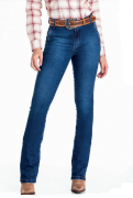 Calça Jeans Feminina Carpinteira Minuty Country 95582