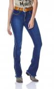 Calça Jeans Feminina Minuty Country 20749