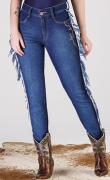 Calça Jeans Feminina Minuty Skinny 19573