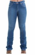 Calça Jeans Feminina West Dust Ariati CL27041